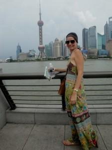 Part 2: FooDiva's China Trail