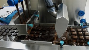Ooh la la…Chocolat…