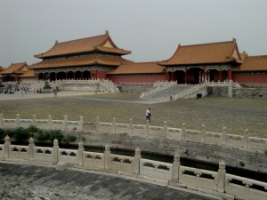 FooDiva in the Forbidden City