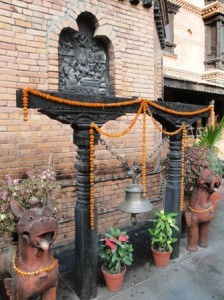 Kantipur Temple House - immaculate attention to detail