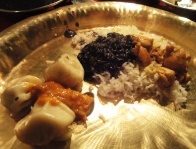 Nepali & Newari cuisine