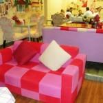 Zyara cafe @ Dubai Media City