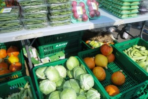 3. More organic produce from Abu Dhabi