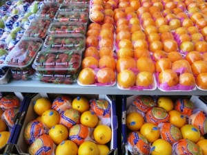 7. More fruit from across the Middle East