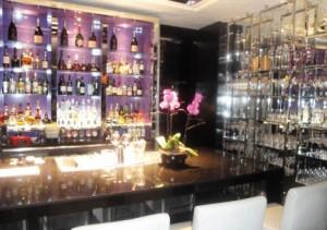 Rhodes Twenty10 bar