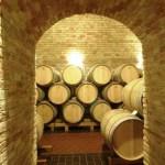 The Vega barrels