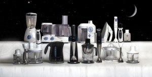 Braun kitchen products for Ramadan