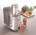 Kenwood centrifugal juicer JE850
