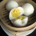 Royal China custard buns