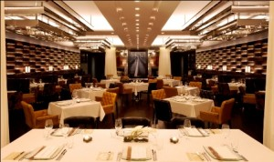 The Rib Room at Jumeirah Emirates Towers
