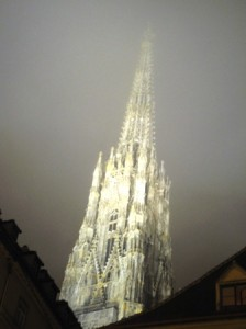Stephandsom Cathedral