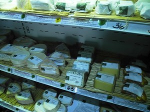 Cheese at Finer Things