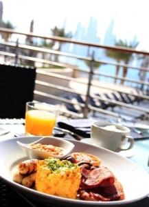 Weekend Breakfast at West 14th