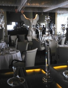 Titanic Bar & Grill by Marco Pierre White