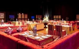Jumeirah Zabeel Saray - Mehteran Majlis