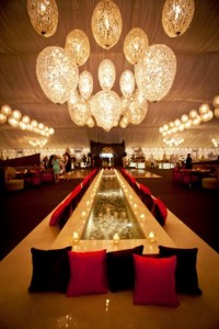 Atlantis The Palm - Asateer Ramadan tent