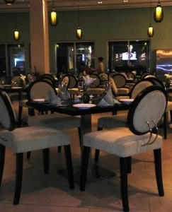Shang Thai in Dubai