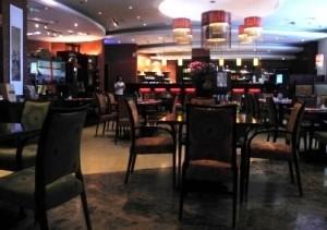 Sino Chai restaurant