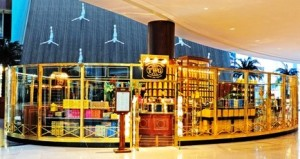 TWG Tea - Dubai mall