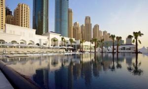Meydan Beach Club - Dubai