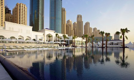 Meydan Beach Club - Dubai