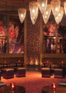 Nobu at Atlantis The Palm Dubai