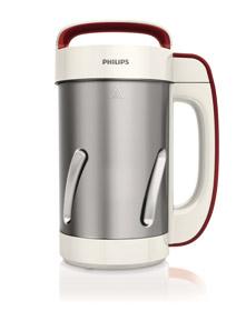 Philips Cook & Blend Soupmaker