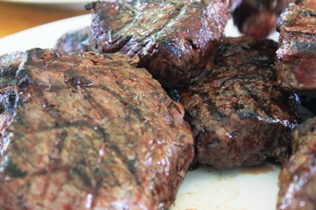 Meat your beef | FooDiva