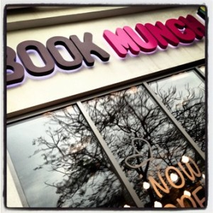 Book Munch