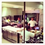 Benares - with Atul Kochhar in the kitchen