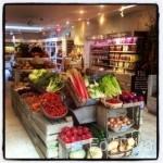 Daylesford - grocery