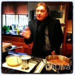 Raymond Blanc - seasonality
