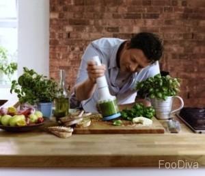 Philips Jamie Oliver hand blender