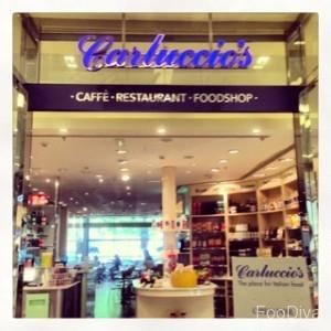 Carluccio's Dubai Marina Mall