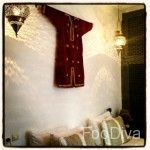 Riad Adore - Marrakech Medinah - my duplex room