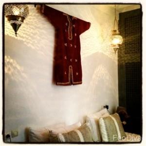 Riad Adore - Marrakech Medinah - my duplex room