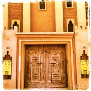 Le Temple des Arts - guest house Ouarzazate