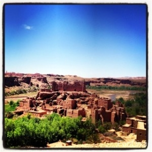 Kasbah - Ouarzazate