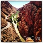 Gorges galore - Atlas mountains