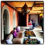 Cafe Arabe - Marrakech Medinah