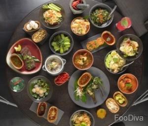 Tong Thai feast