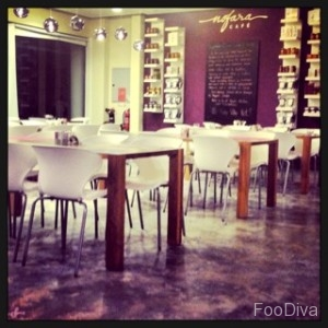 Nofara Cafe JLT Dubai