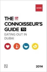 Zomato Dubai Dining Guide