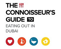 A new dining guide for Dubai, plus musings on restaurant concepts