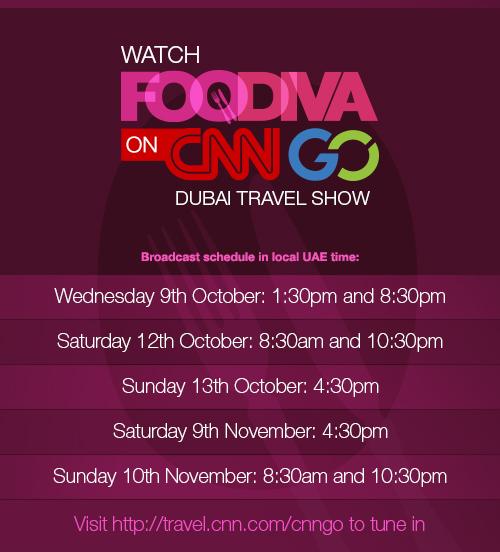 CNN Go Dubai