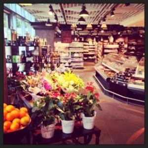 Maybury Grocery