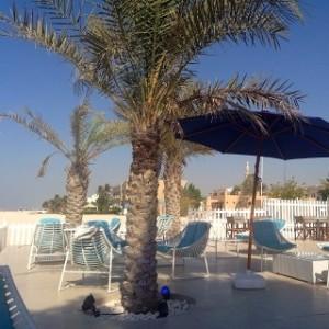 Bait Al Bahar's The Beach House