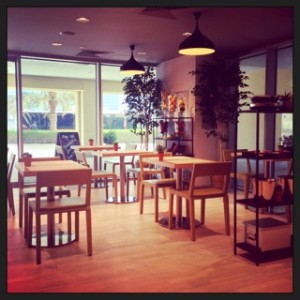 May's Cafe - Maybury
