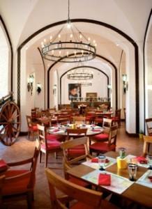 Madinat Jumeirah's Tortuga Mexican restaurant