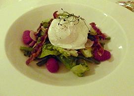 Salad Liegoise